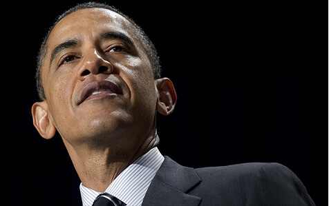 Obama: Jesus would back my tax-the-rich  policy