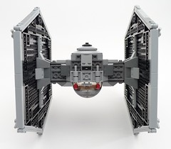 9492 TIE Fighter Underside.JPG