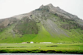 Near Skógafoss