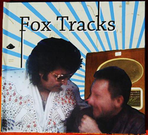 Luca Ruggenenti Fox Tracks (2010)
