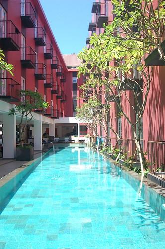 Amaris Hotel, Legian, Bali, Indonesia