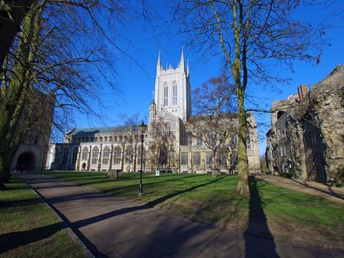 St Edmundsbury Cathedral (2)