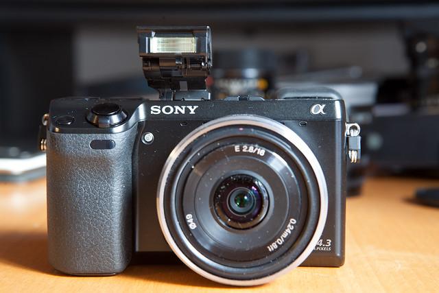 6831869391 5f2a6b7632 z Sony NEX 7: Análisis