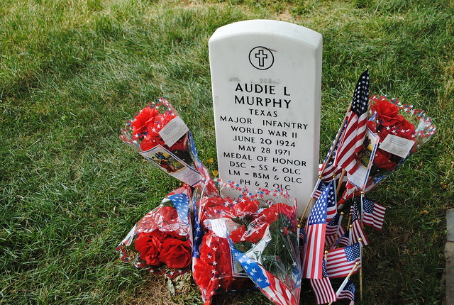 Audie Murphy Flickr Photo Sharing