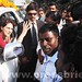 Priyanka Gandhi Vadra's campaign for U.P assembly polls (8)