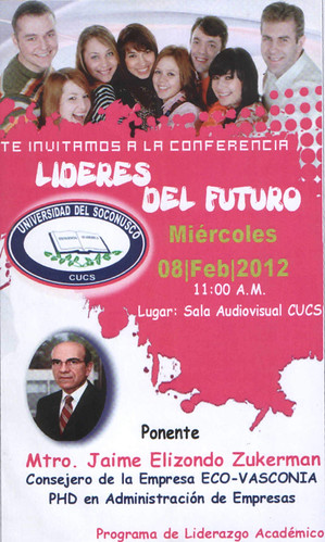 Conferencia Jaime Elizondo Zuckermann (4)