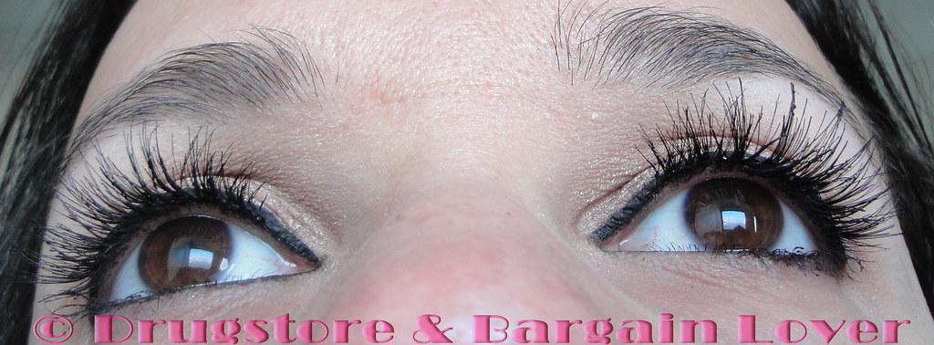 Fashion Lashes by ardell #5
