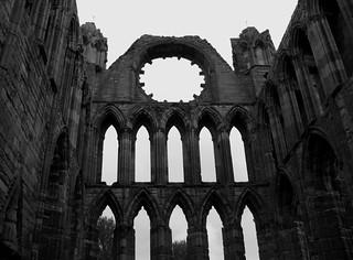 Godly ruins