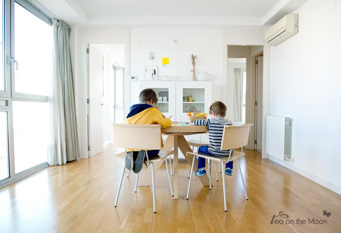 Picnic apartment Barcelona11