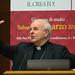 Greenaccord ha postato una foto:Mons. Vincenzo Paglia, Presidentedel Pontificio Consiglio per la FamigliaRoma, Sala San Pio X29 marzo 2014Foto di Emanuele Caposciutti