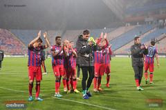 Steaua-FC Vaslui, 0-1