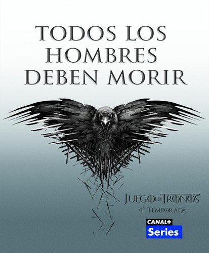 Juego de Tronos T4 – Winter is Coming