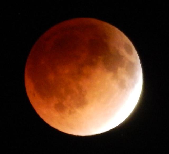 BloodMoon from Flickr via Wylio