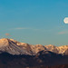 Good Morning Pikes Peak by iceman9294