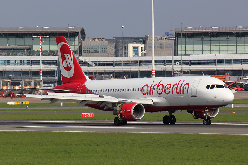 Air Berlin - A320 - D-ABDY (1)