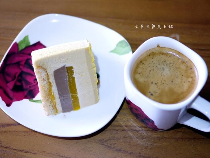 13 Cadeau 可朵法式甜點 母親節蛋糕