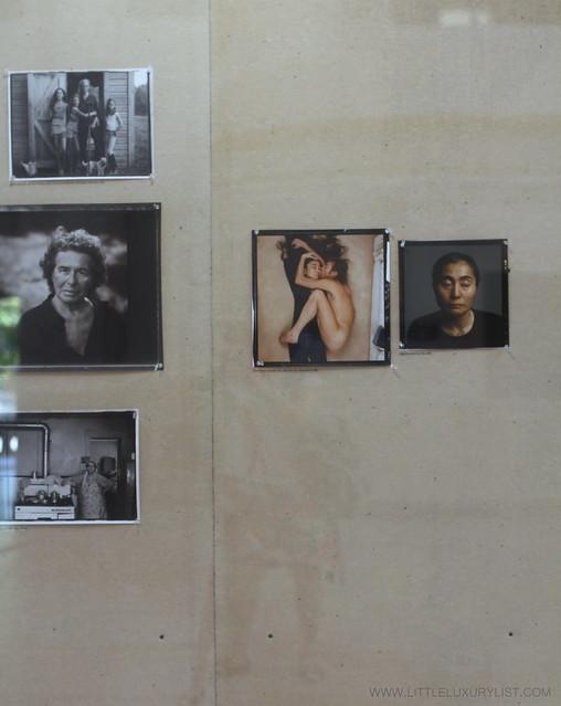 Women New Portraits by Annie Leibovitz John Lennon and Yoko Ono