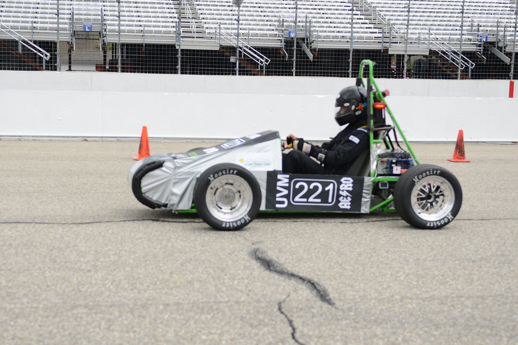 Formula Hybrid 2016