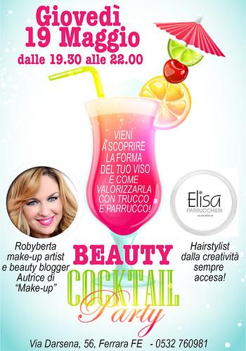 Evento Elisa Parrucchieri