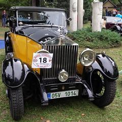 Rolls Royce 20/25 1932
