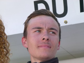 Mathias LE TURNIER (Océane Top 16)