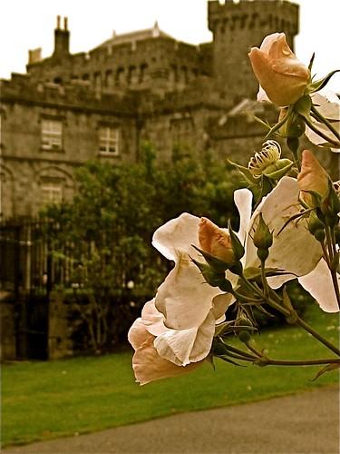 Kilkenny Castle 01