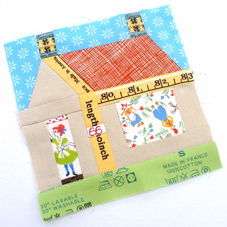 House Block for Leila