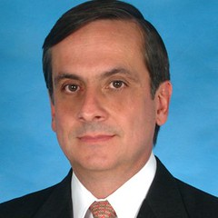 Jorge Orejuela, Gerente Gral. para America del Sur - Division Materiales