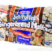 Kraft Jet-Puffed Gingerbread Mallows
