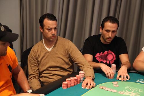 Gunwharf kasino pokeriaikataulu turnaustin