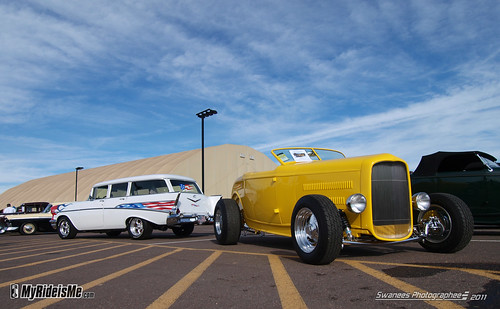 American HotRods by Swanee 3