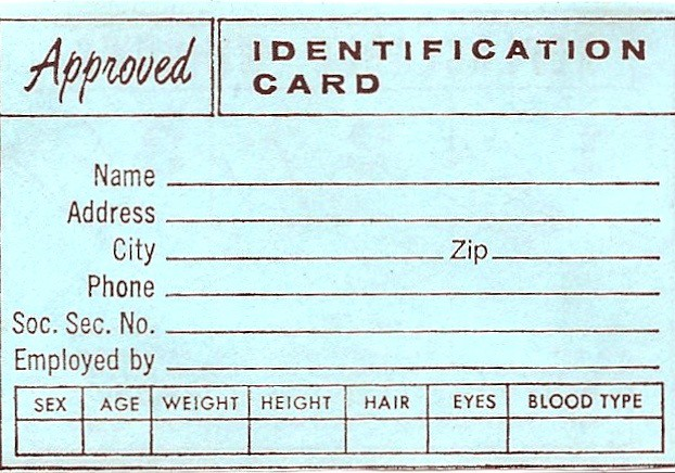 Features of Photo ID Badges