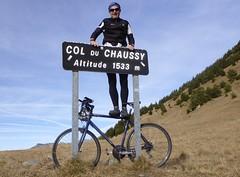 Col du Chaussy