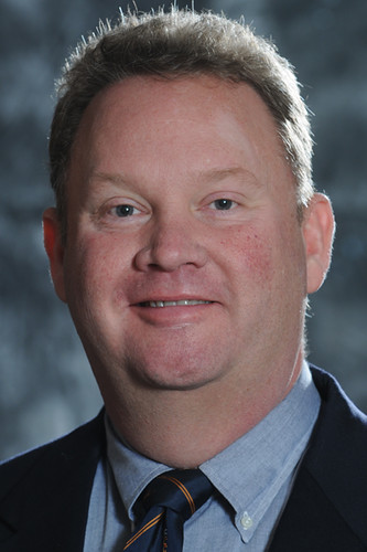 Dr. Mark Comstock, CPA
