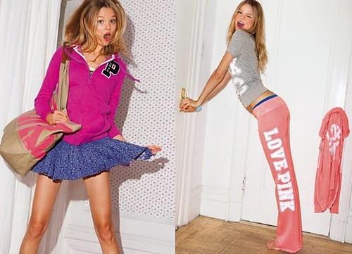 Magdalena-Frackowiak-PINK-Victoria's-Secret