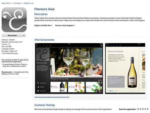 FlavoursAsia