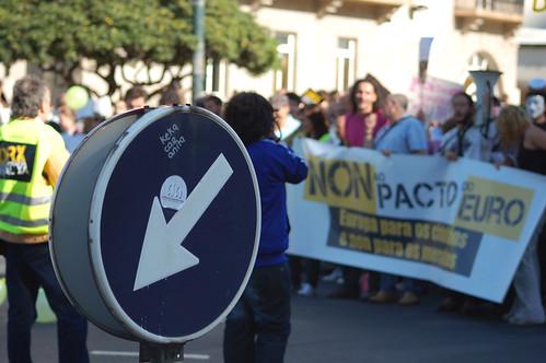 Manifestación 19 J by Carlos Regalado