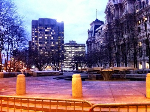 Dilworth Plaza Post Occupation