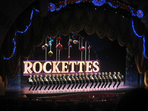 ford-rockettes