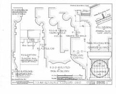 T.P. May residence, sheet 4