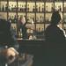 The Bourbon Bar by Bob Butler