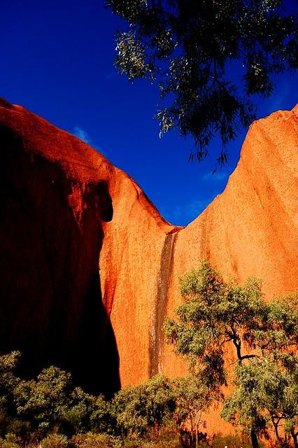 Red Centre Australia