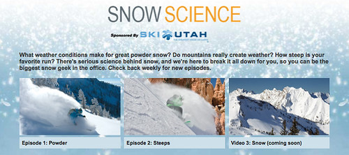 snow science page shot