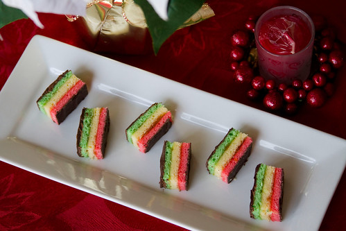 7-Layer Cookies - 15