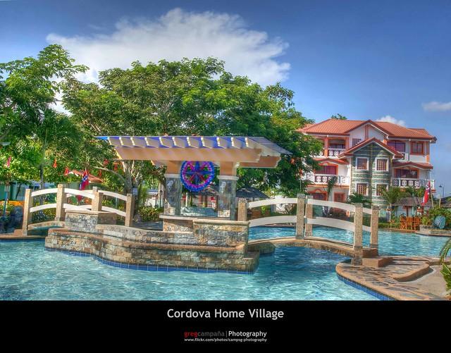 The Cordova Home Village Flickr Photo Sharing