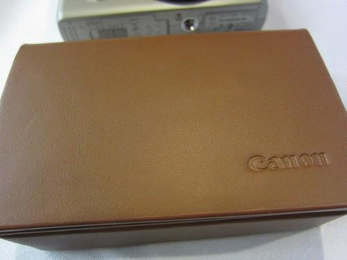 CANON PowerShot S100 ケース アクセサリー