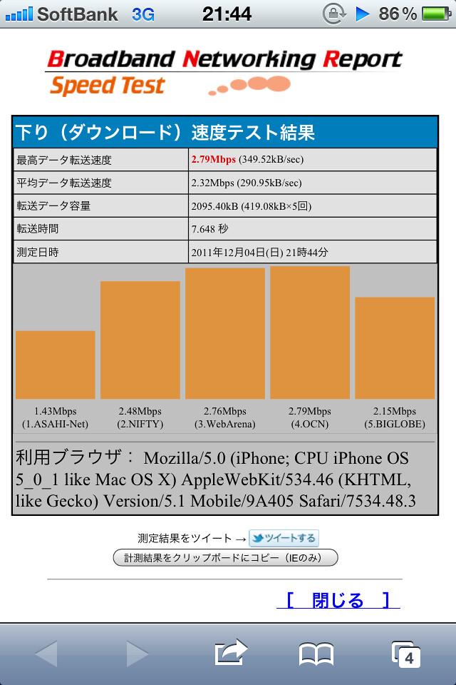 3G-2回め