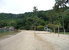 Praia dos Mangues