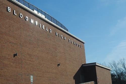 Bloomfield High School (2)
