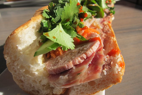 The Spice Table: Classic Banh Mi